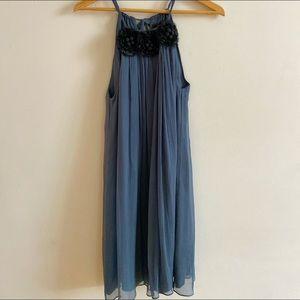 BCBG Silk Cocktail Dress
